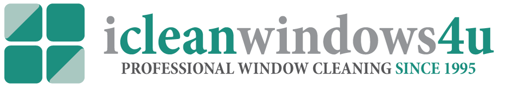 icleanwindows4u - Professional Window Cleaning since 1995